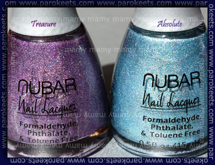 Nubar_Treasure_Absolute, bottles