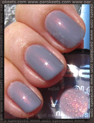 p2 Elegant swatch by Parokeets