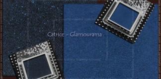 Swatch: Catrice - Glamourama: En Vogue, Drama, Baby!