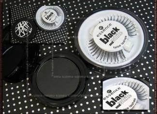 Essence - Black and White TE
