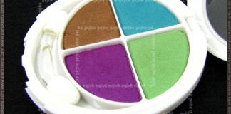 Flormar Quartet Eyeshadow 405
