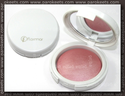 Flormar Terracotta Blush On 41