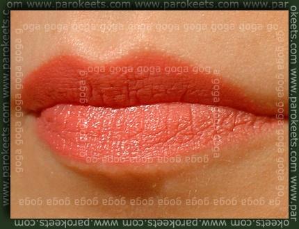 Flormar Supermatte Lipstick 207