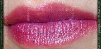 Milani Lipstick Magenta Madness