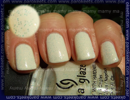 American_Apparel_Cotton_China_Glaze_Cloud_Nine_swatch