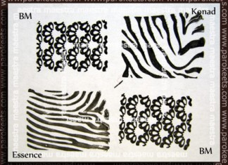 Comparison: Essence - new image plate vs. Bundle Monster vs Konad