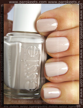 Swatch: Essie - Body Language