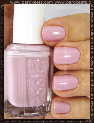 Swatch: Essie - Neo Whimsical