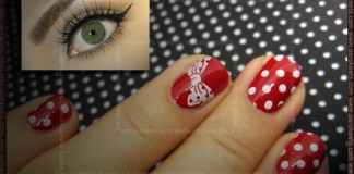 Pin-Up Nails by Maestra