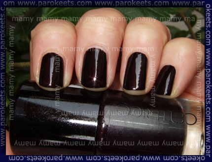Catrice_Wine_Tastic_Shadow, swatch