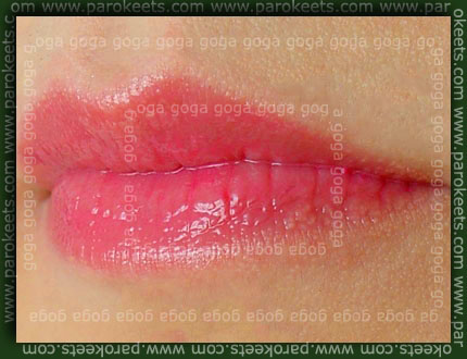 DIOR Addict Lipgloss 577 swatch