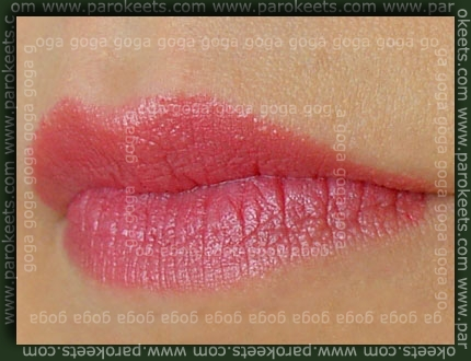 Manhattan – perfect creamy & care #56 I swatch