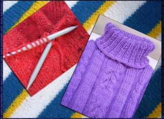 Pletenje_Knitting
