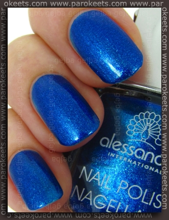 Alessandro: Denim Diva - Glamour Jeans swatch