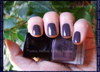 Alessandro: Hypnotic, No Flash, swatch