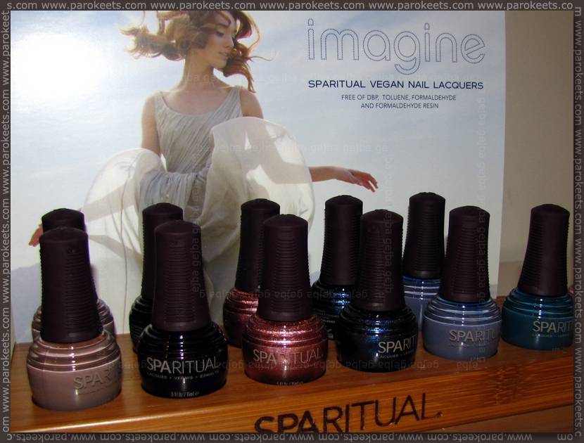 Dani Ljepote 2011: Spa Ritual - Imagine