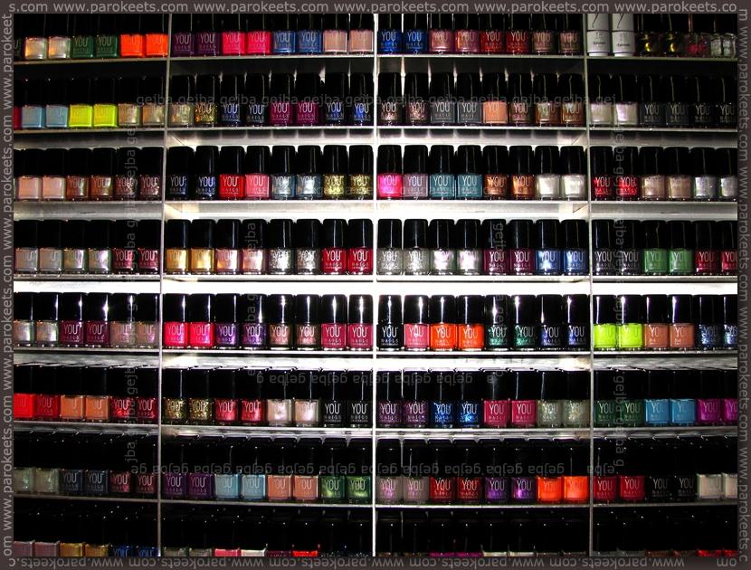 Dani Ljepote 2011: You Nails