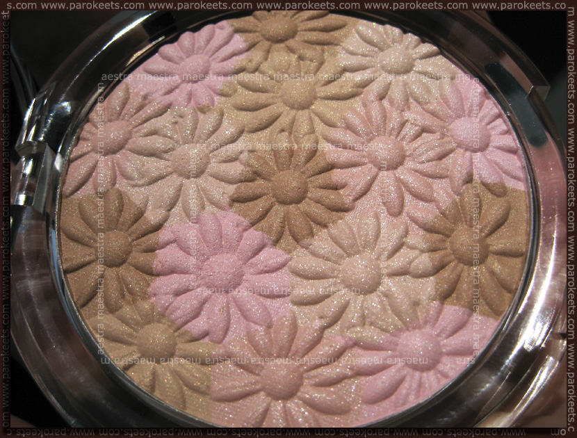 Essence - Blossoms etc.: Multi colour powder - Flower power