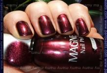 Magnetic Mink Mahogany Sun