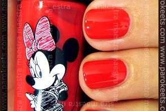 Swatch: H&M - Hot Minnie