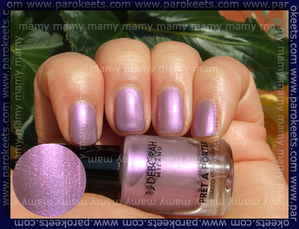 Deborah Lilac Seduction