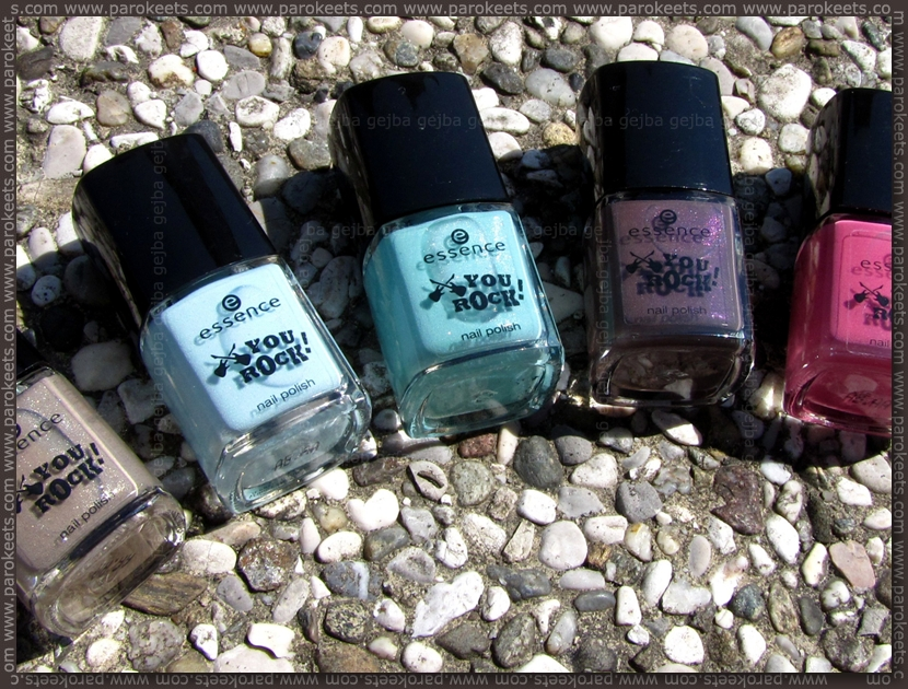 <!--:en-->Review and swatches: Essence You Rock! TE (nail polishes)<!--:--><!--:sl-->Opis in ocena: Essence You Rock! TE (laki za nohte)<!--:-->