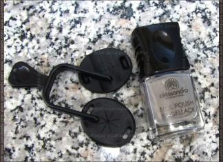 Alessandro Go Magic! Twist - Spacey Grey set