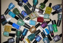 USA 2011: Nail polish haul