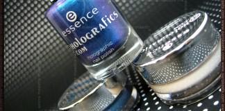 Essence - @Holografics.com TE