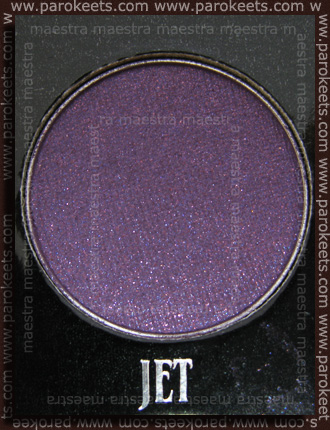 Urban Decay - The Black Palette: Jet