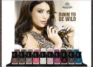 Preview: Alessandro Born To Be Wild