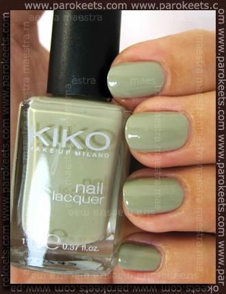 Swatch: Kiko - 349