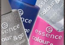 Preview: Essence I Love TE nail polishes