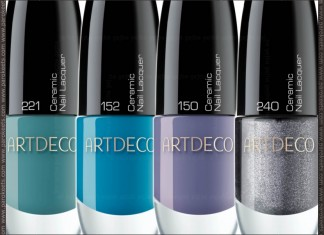 Preview: Artdeco Dress Up Your Nails: 150, 152, 221, 240