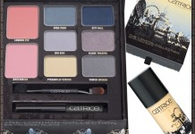 Preview: Catrice Big City Life LE London by Parokeets