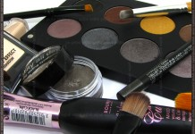 FOTD: Inglot, Essence products