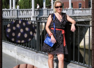 OOTD 2011 09 15: Summer In The City by Maestra