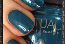 SpaRitual - Dreams Becoming Reality swatch