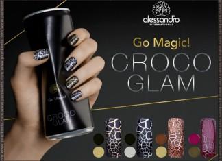 Preview: Alessandro Croco Glam