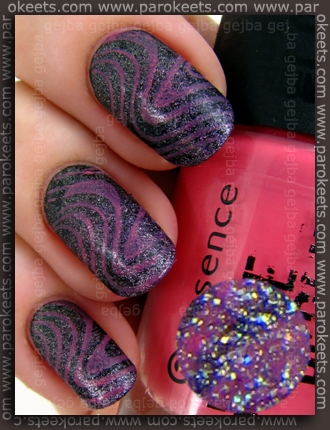 Essence Love This City pink challenge day 03 by GEJBA