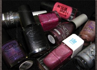 Essence Love This City pink challenge day 03 polishes