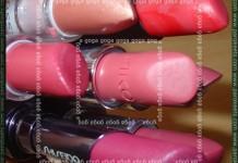 Lipsticks Goga