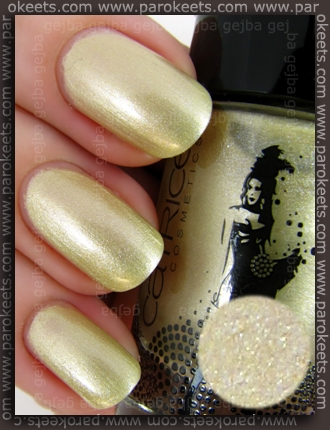 Catrice Welcome To Las Vegas - Star Of The Show swatch