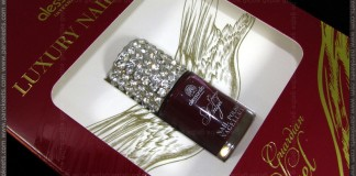 Alessandro Guardian Angel - Luxury Nail Polish set