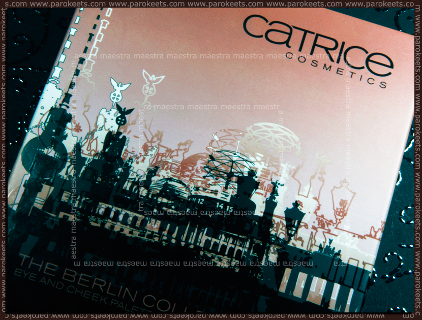 Catrice - Big City Life LE: The Berlin Collection