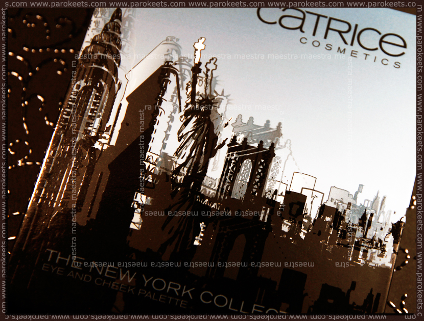 Catrice - Big City Life LE: The New York Collection