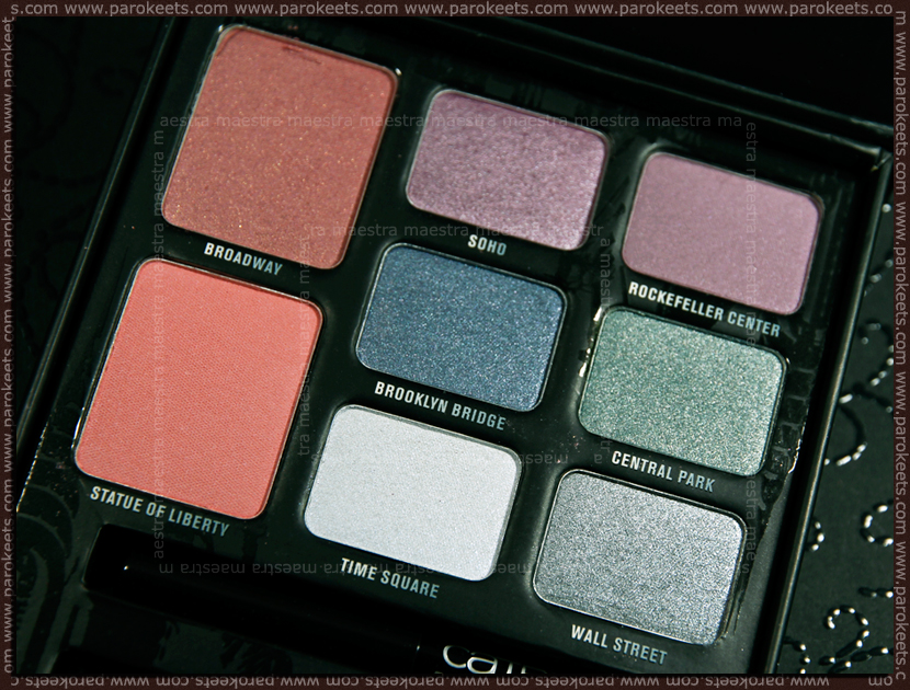 Swatch: Catrice - Big City Life LE: The New York Collection