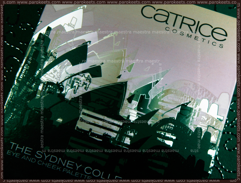 Catrice - Big City Life LE: The Sydney Collection
