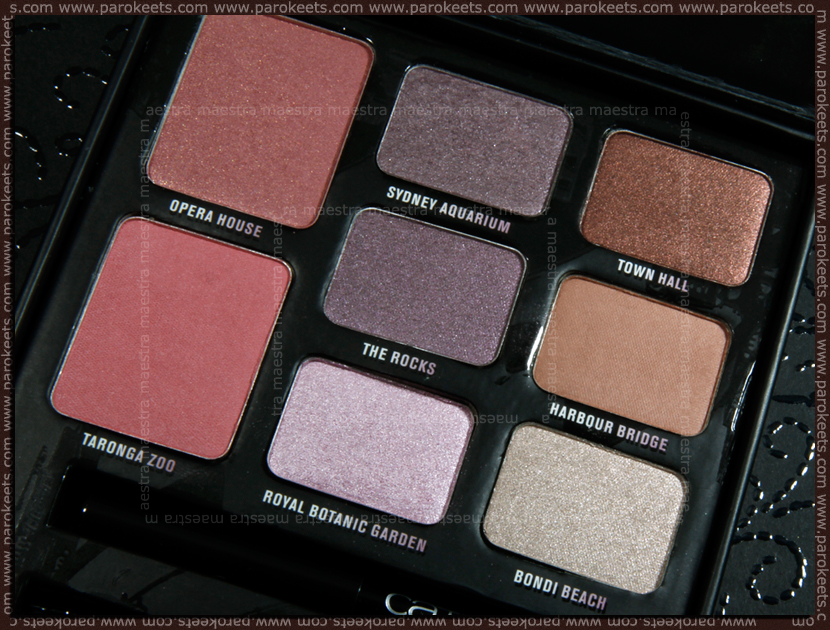 Swatch: Catrice - Big City Life LE: The Sydney Collection