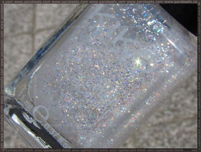 Kiko 230 nail polish